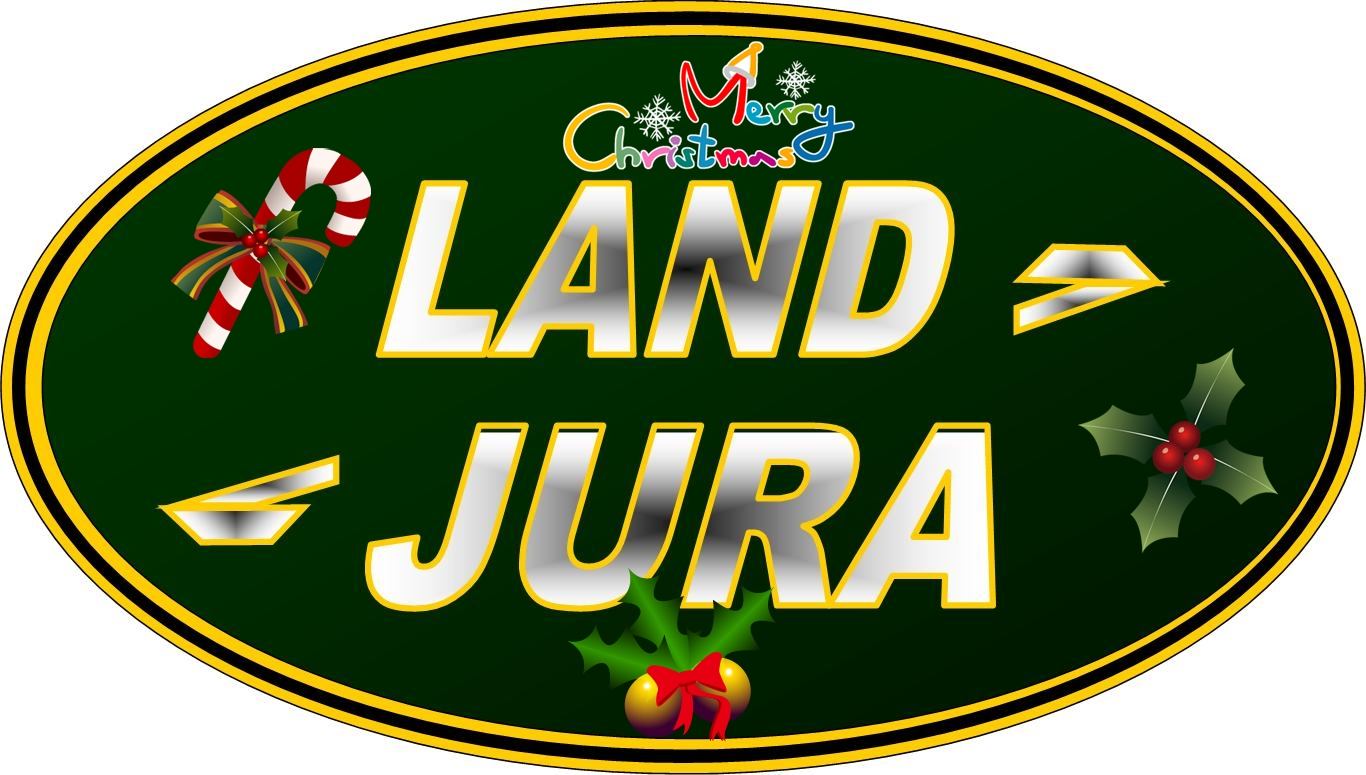 merry christmas land jura